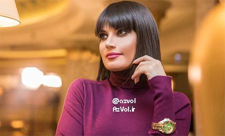 دانلود آهنگ آذربایجانی جدید Natavan Hebibi به نام Esi Ozu Biler